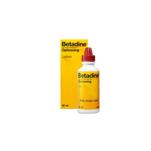 Betadine 30 ml