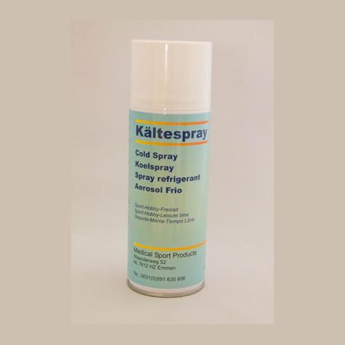 MSP Cold Spray