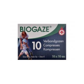 Biogaze