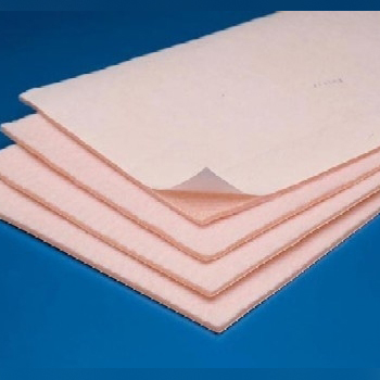 Foxx Fleecy Foam